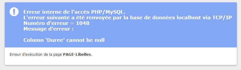 enregistrer login dans une base php mysql
