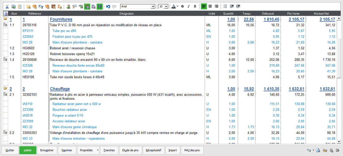table avec rupture ou table hi rarchique windev 24 forums d veloppeurs pc soft